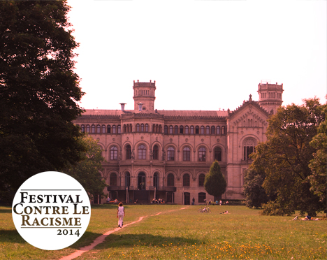 festival contre le racisme 2014